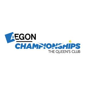 Aegon Championship The Queens Club 2015