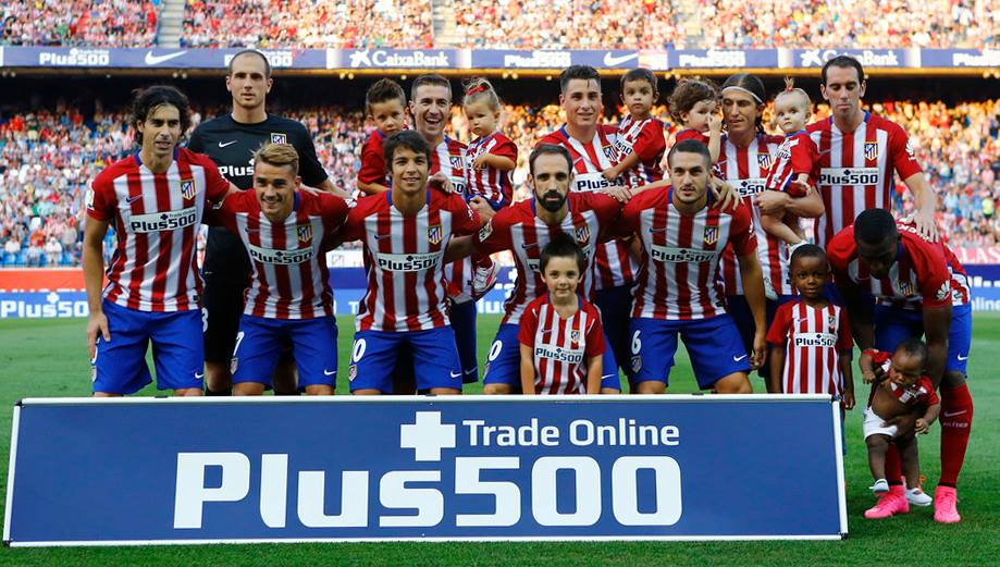 Will Atlético be able to stop the powerful Barcelona?