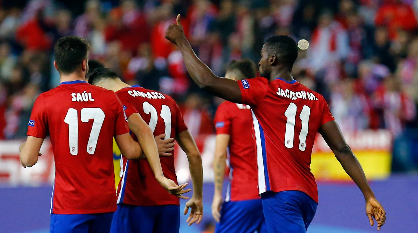 Will Atlético be able to avenge last season's upsets?