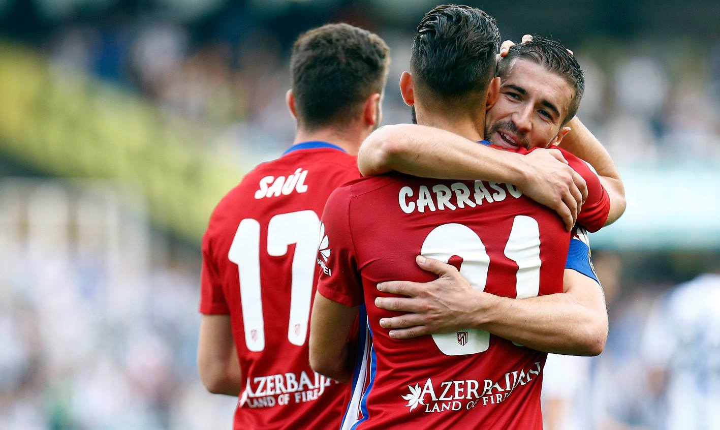 Will Atlético Madrid be able to overcome the all-powerful Barcelona next  Wednesday?