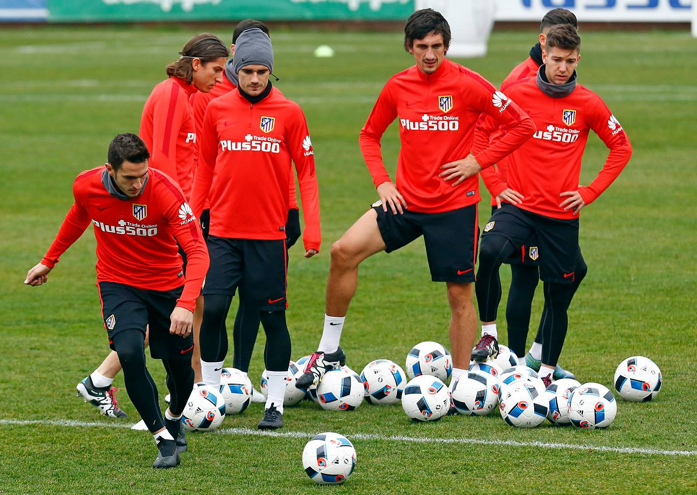Will Atlético be able to claw the three points at Los Balaídos?
