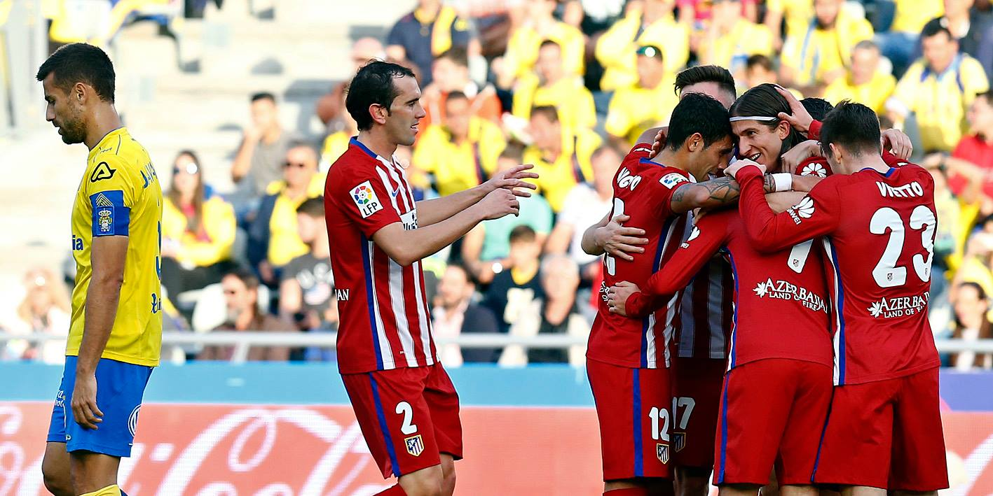 Will Atlético be able to extend their recent good streak when they host  Sevilla next time