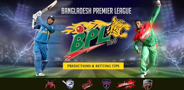 Betting tips in bangladesh premier league