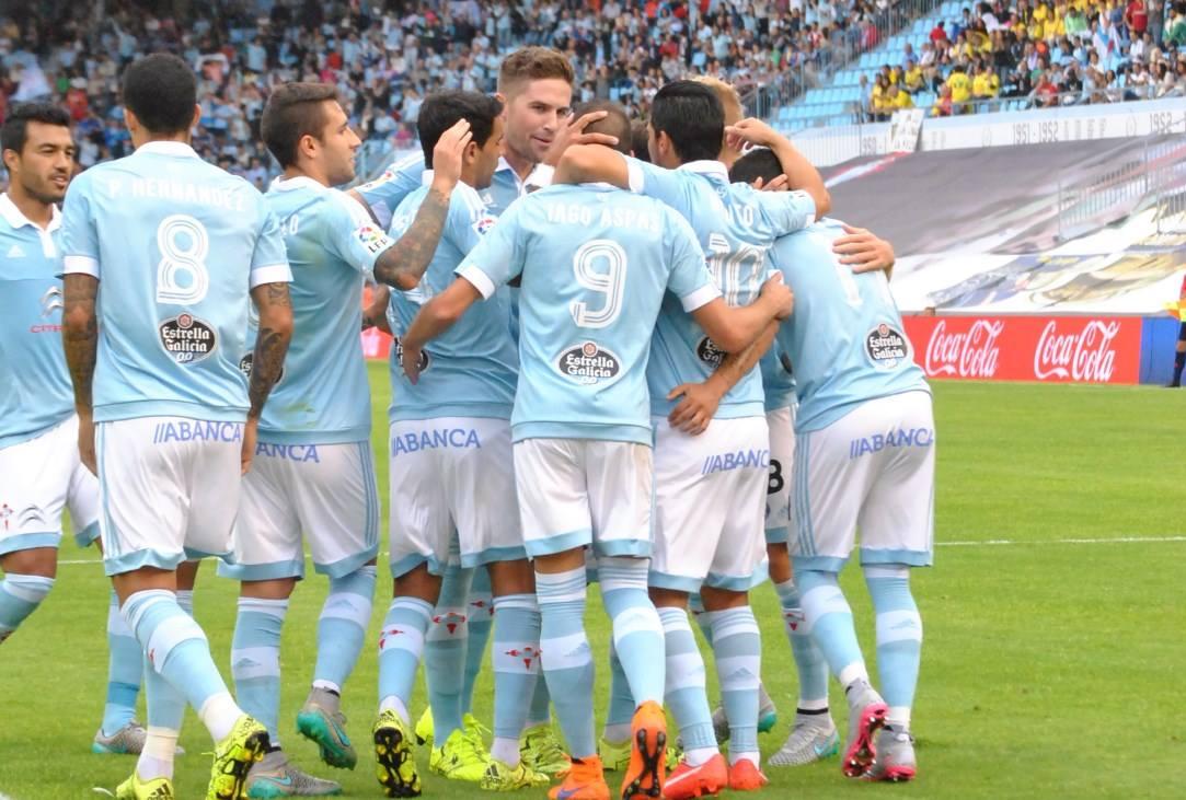 Will Celta de Vigo be able to avenge last November's defeat?