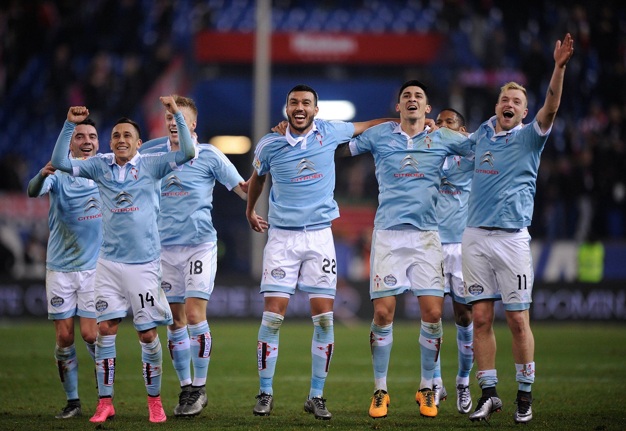 Will Celta de Vigo be able to win their first league match next time out?