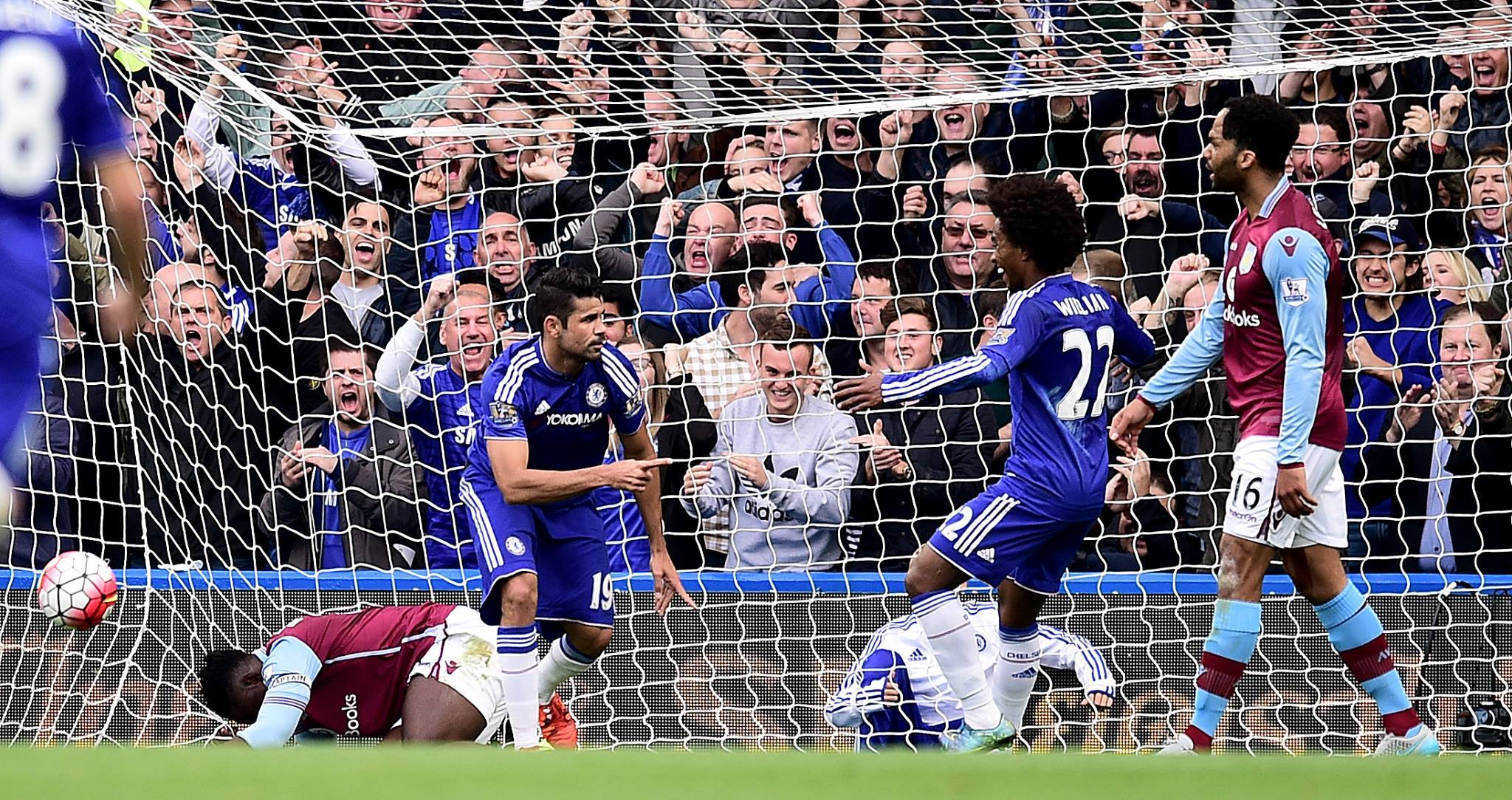 Image Result For Dynamo Kyiv Vs Chelsea