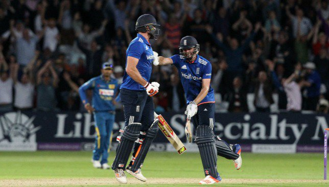 England vs Sri Lanka 2nd ODI Prediction, Betting Tips & Preview
