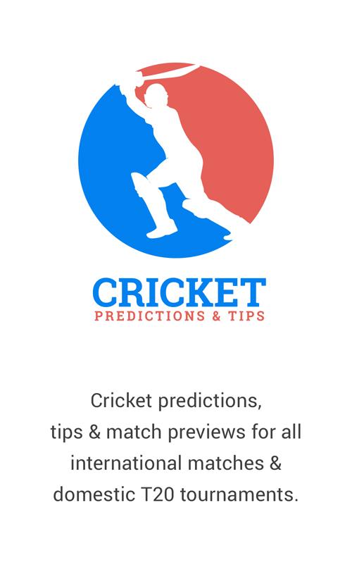 Today T20 Match Prediction | Cricket Match Prediction