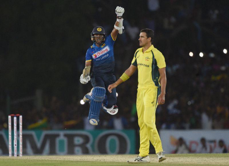 Sri Lanka vs Australia 4th ODI Prediction, Betting Tips & Preview