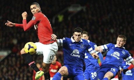 Everton vs Manchester United Prediction, Betting Tips ...