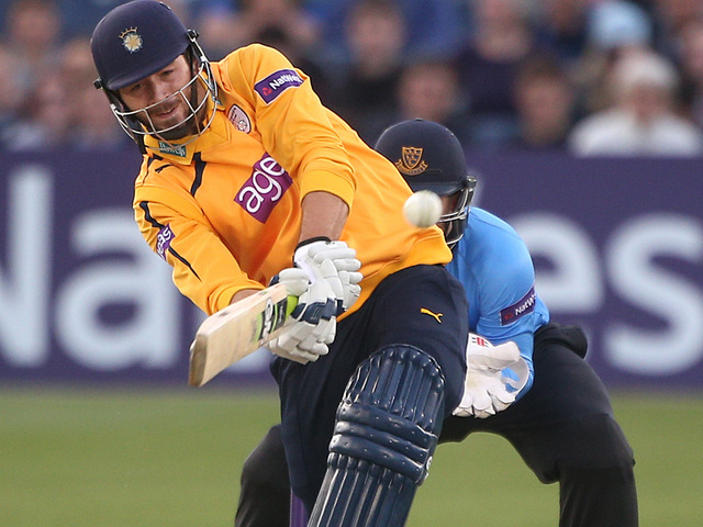 Hampshire vs Somerset Prediction, Betting Tips & Preview
