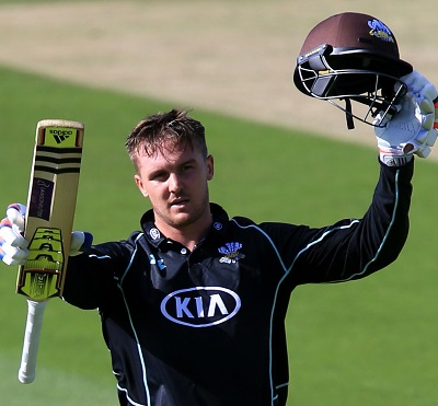 Surrey vs Nottinghamshire - 2nd Semi Final Prediction, Betting Tips & Preview