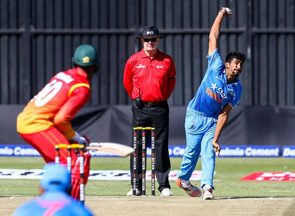 Zimbabwe vs India 3rd T20I Prediction, Betting Tips & Preview