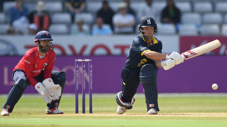 Warwickshire vs Somerset 2nd SF Prediction, Betting Tips & Preview