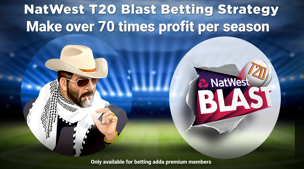 NatWestT20BlastBettingStrategy