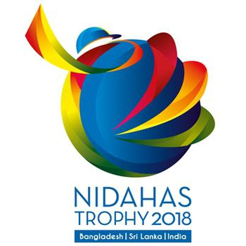 Nidahas Twenty20-Tri-Series-2018