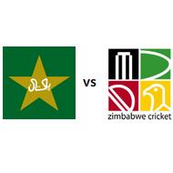 Pakistan vs Zimbabwe Cricket Series 2015