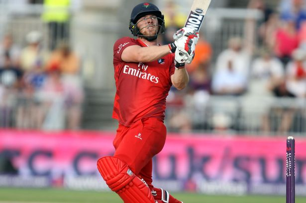 Lancashire Lightning vs Nottinghamshire Outlaws Prediction, Betting Tips & Preview