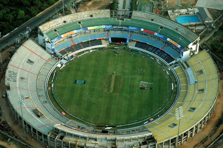 ground availability for cricket in pune