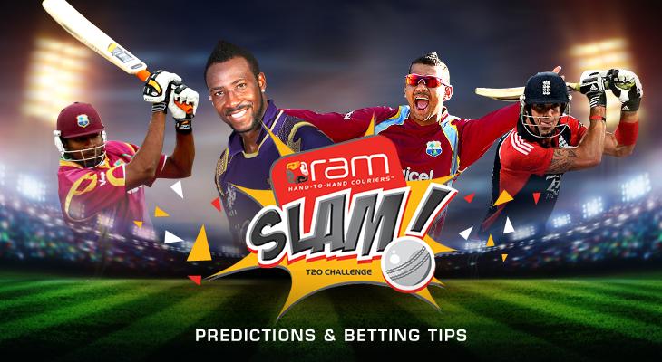 Ram Slam T20 Challenge Prediction Betting Tips