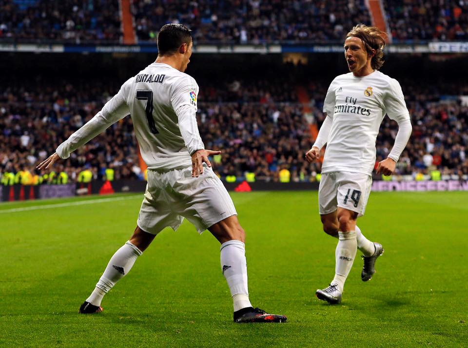 Will Real Madrid be able to return to wins at Santiago Bernabéu?
