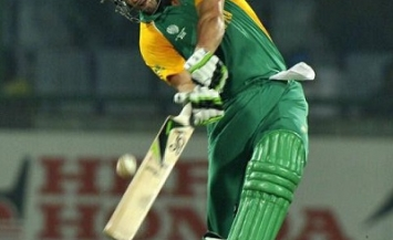 AB de Villiers - Sizzling knock of 162 from 66 mere balls vs. West Indies
