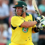 Aaron Finch - Can play amazing knock