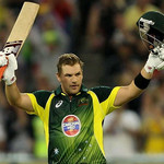Aaron Finch - Key batsman for the Australian success