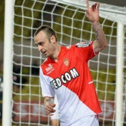 Will Berbatov be Monaco's hero for the second weekend in a row?