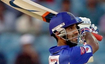 Ajinkya Rahane - Run machine of Rajasthan Royals