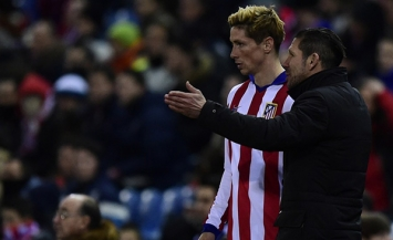 Will Simeone and Torres be able to turn Atlético's recent bad luck around?