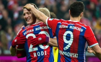 Can anyone stop this super Bayern?