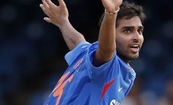Bhuvneshwar Kumar - Will create problems for the Pakistani batsmen