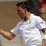 Dale Steyn - Threat for the Australian batsmen