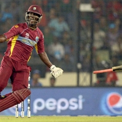 Darren Sammy - Believes in attack only