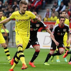 Will Marco Reus continue their good moment next weekend against Hoffenheim?