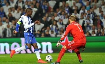 Will FC Porto be able to upset the all-powerful Bayern once again?