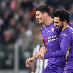 Will Fiorentina continue to impress against a strong side such as Lazio?