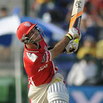 Glenn Maxwell - Attacking batsman of KXIP