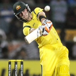 Glenn Maxwell - Main threat for Pakistan in bowling and batting