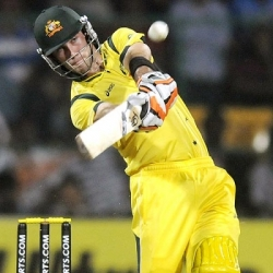 Glenn Maxwell - Magnificent form