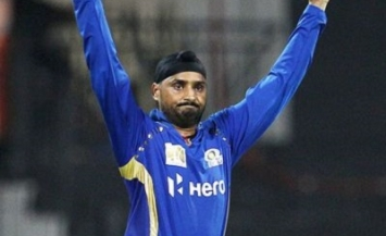 Harbhajan Singh - Most successful bowler of Mumbai Indians