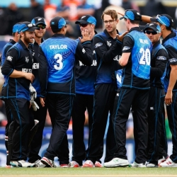 New Zealand Cricket Team - It's their best chance to win trophy