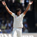 Ishant Sharma - Hero of the seocnd Test