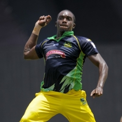 Jerome Taylor - The most successful bowler of Jamaica Tallawahs