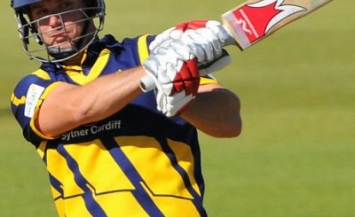 Jim Allenby - Main threat for Lancashire