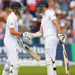 Joe Root and James Anderson - A historical 198 runs partnership for the 10th wickt