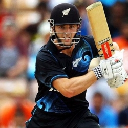 Kane Williamson - In great form