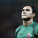 Will Keylor Navas be able to replicate his last season with Levante at Real Madrid?