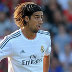 Will Guardiola be able to persuade Khedira to join Bayern Munich?